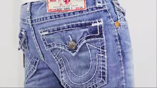 Top 10 Best Jeans for Men - Men In Fashion