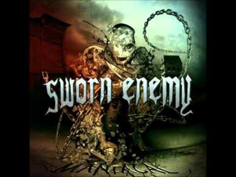 Sworn Enemy - Time To Rage mp3