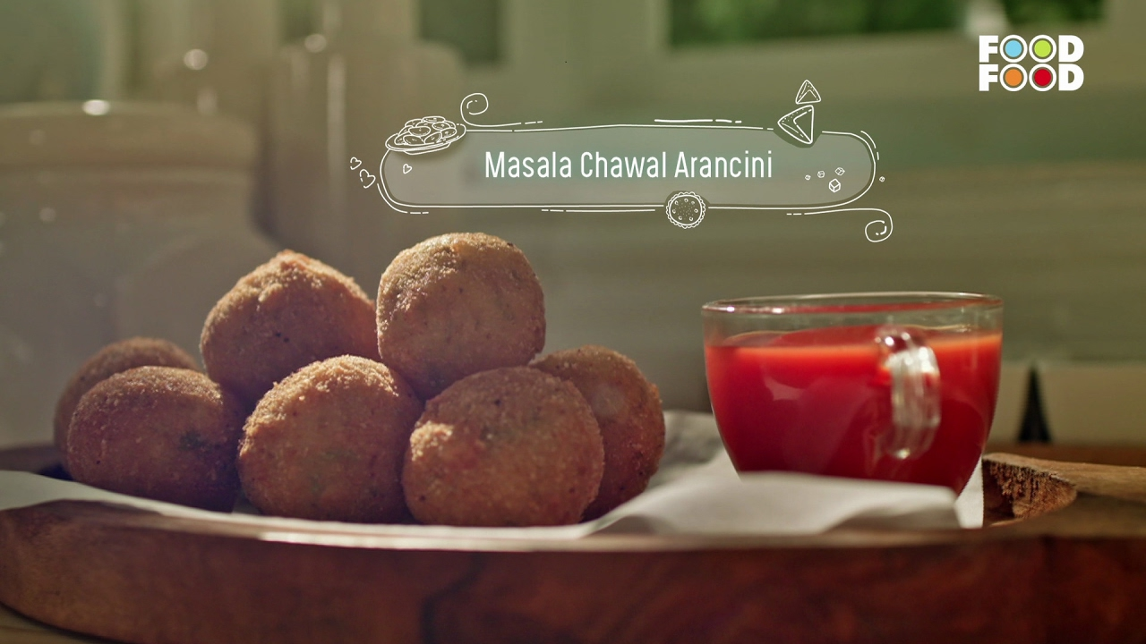 Masala chawal arancini namkeen nation chef rakesh sethi masala chawal arancini namkeen nation chef rakesh sethi foodfood youtube forumfinder Gallery