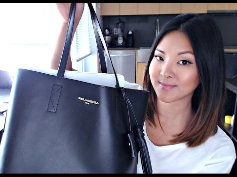 NEW WORK BAG | WHAT'S INSIDE (MY TEACHING ESSENTIALS)
