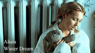 Алсу - Зимний сон на Английском (Alsou - Winter Dream)