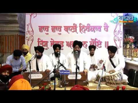 Bhai-Tejinder-Singhji-Khanne-Wale-At-G-Sisganj-Sahib-On-13-September-2015