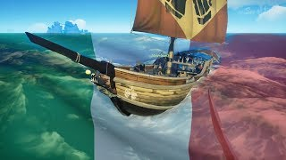Sea of Thieves: The Multicultural Pirate Pals