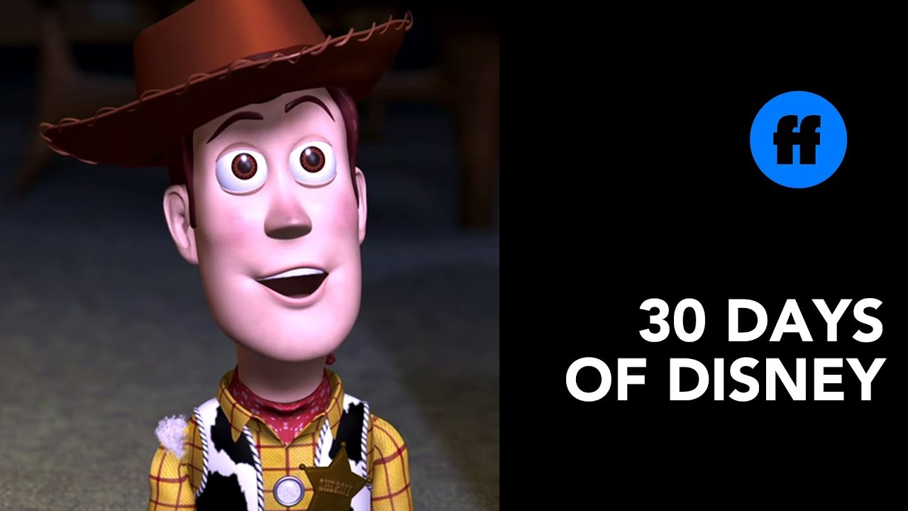 freeform 30 days of disney  9 Days of Disney | Official Trailer | Freeform