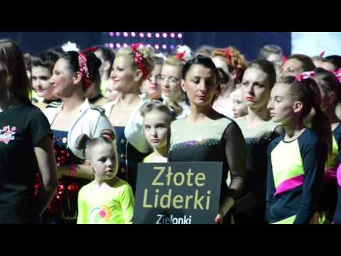 XIX Mistrzostwa Polski Cheerleaders   Gdynia Cheerleaders Cup 2016, Gdynia 09 10 kwietnia 2016 part5