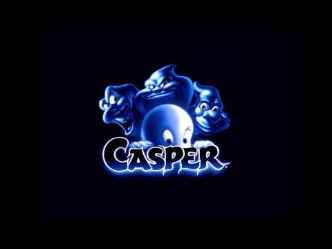 Casper Soundtrack HD - One Last Wish
