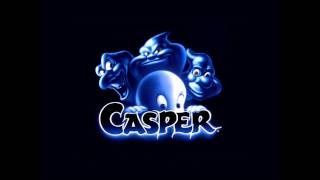 Casper Soundtrack HD - One Last Wish