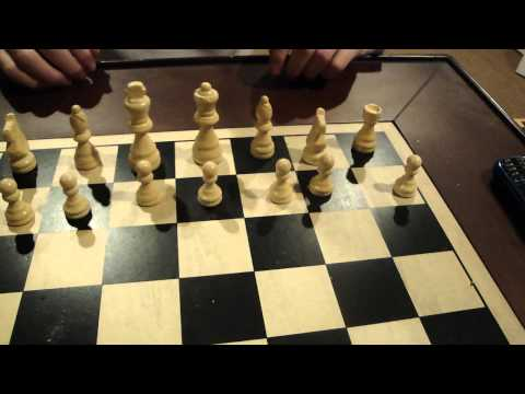 Peer Leadership : learning how to play chess Part 1