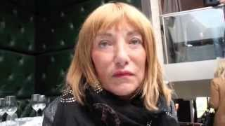 'IF PEOPLE THINK I'M GOING TO FADE AWAY, THEY'RE MISTAKEN!' - KELLIE MALONEY INTERVIEW FOR IFL TV