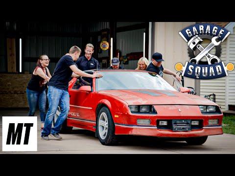 Garage Squad | Season 8 Premiere | MotorTrend