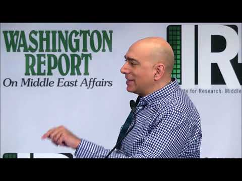 Ali Abunimah: Israeli versus Russian Media Influence.