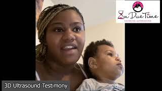 Customer Personal Testimonial by Tamara