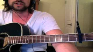 "Guitar Lesson: Mumford and Sons ""Babel"" (Track 1 from Babel Album)"