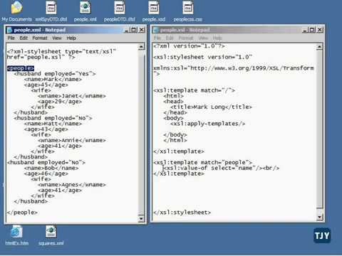 Publishing XML data in HTML and PDF using a single XSLT stylesheet