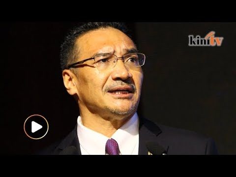DOJ should press charges if they have proof, says Hishamuddin