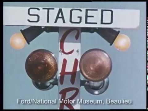 Drag Racing - 1969 - Beaulieu, National Motor Museum 2017-12-06 13:09