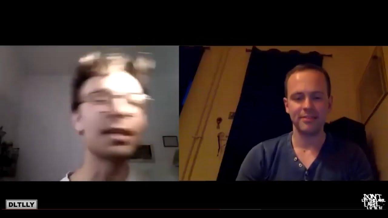 Zoom Freestyle: Papi Schlauch vs Master Marv // DLTLLY