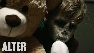 """Horror Short Film """"Curse of the Crying Boy""""   ALTER"""