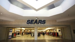 Is the end of Sears near?