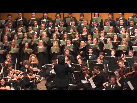 LSU Music and Arts