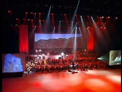 Ara Gevorgyan - Artsakh / Kremlin / Official Video 2007 // HD