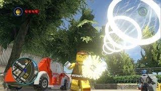 LEGO Marvel Super Heroes - Shocker Unlocked + Free Roam Gameplay
