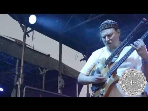 "Consider The Source ""Ninjanuity"" Live at Disc Jam 2014"
