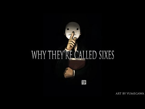 Cry Reads: Why they're called Sixes