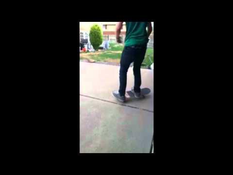 Black magic skate team