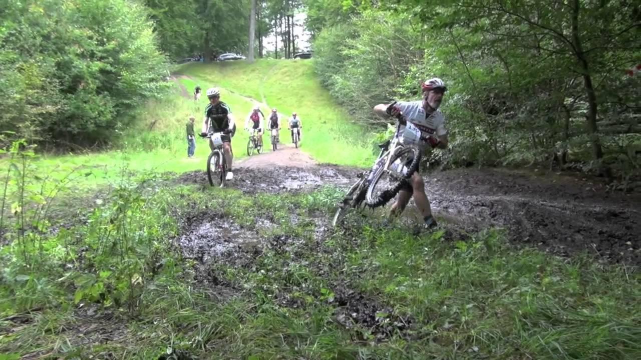mountainbike hareskoven
