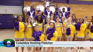Football Friday - Fletcher heads to Columbia County