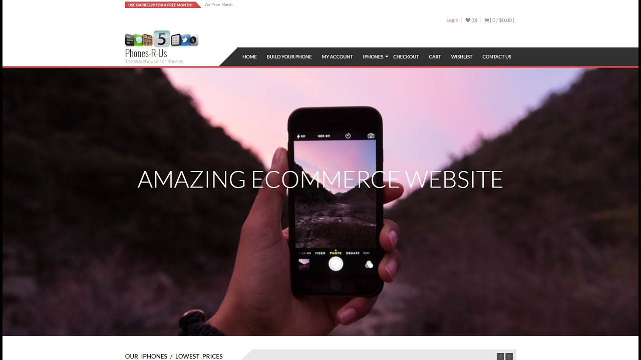 how to create a stunning and ecommerce website wordpress how to create a stunning and ecommerce website wordpress 2017 online store tutorial