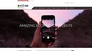 Comment Créer Un Magnifique et Gratuit Site de eCommerce Avec Wordpress 2017 | Boutique en Ligne Tutoriel