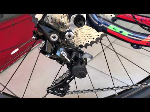 Bicicleta Gt Karakoram Comp Rd 29-/20v/hidr Deore Full-2018!MG 7975
