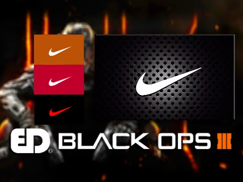 Black Ops 3: EASY NIKE Emblem Tutorial (Emblem Attack 3) - YouTube