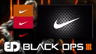 Video Black Ops 3: EASY NIKE Emblem Tutorial (Emblem Attack 3) download MP3, 3GP, MP4, WEBM, AVI, FLV Juni 2018