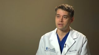 Dr. Lew discusses neurosciences at Children's Hospital of Wisconsin