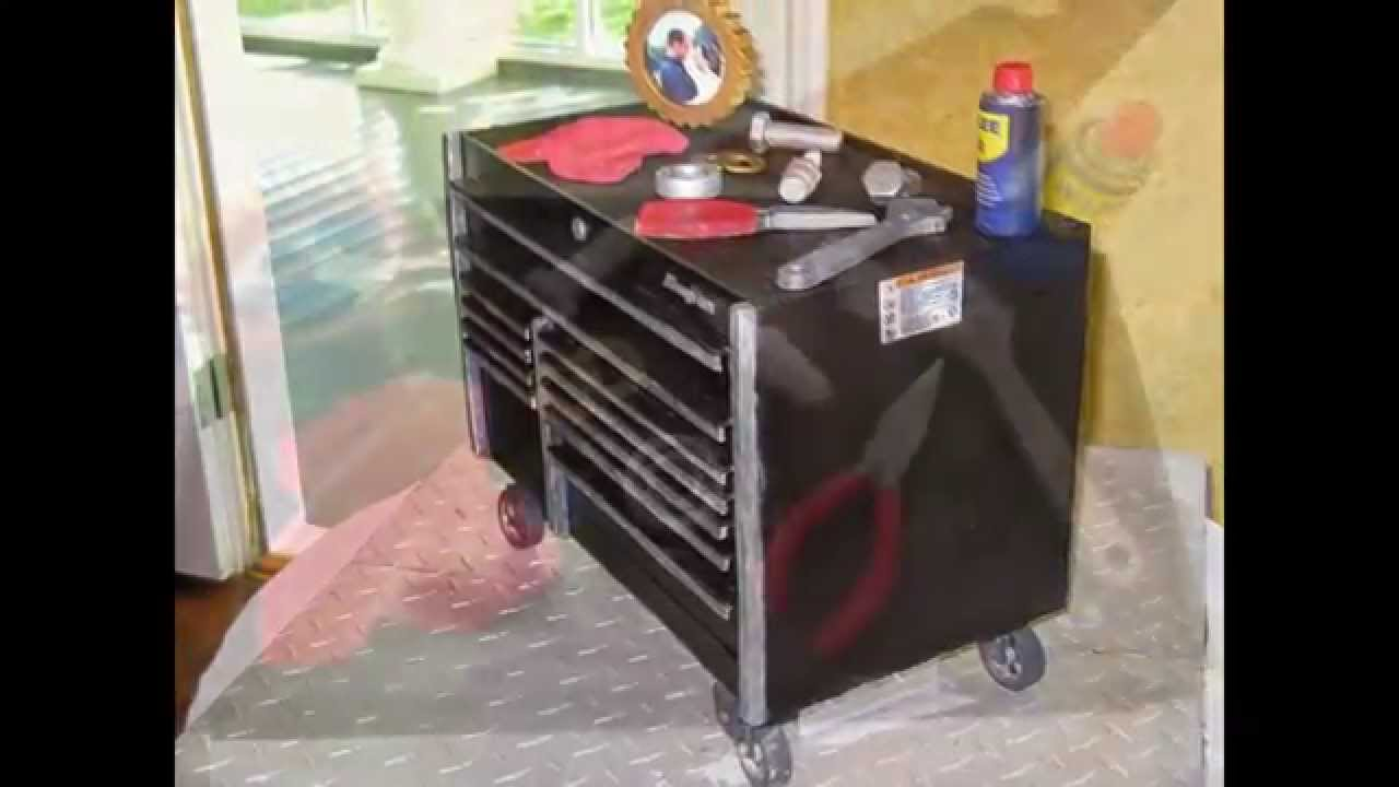 Get Your Snap On Toolbox Grooms Cake Making Of Youtube