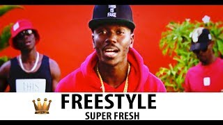 Super Fresh Clip Officiel