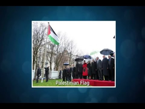 Jonathan Cahn: Palestinian Flag at the UN –Recipe for Israel's Victory and Yours!
