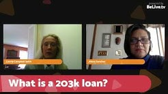 Get the low down on 203K loans