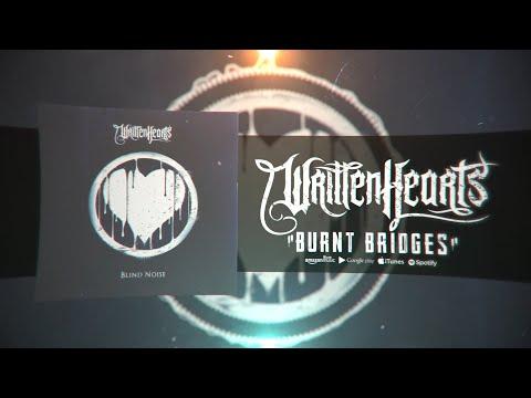 Written Hearts - Burnt Bridges (Lyric Video) Mp3