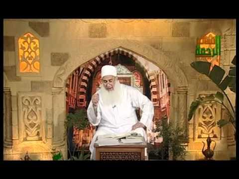 Muhammad H.Yacoub 1محمد حسين يعقوب:إياك (الطريق إلى الله)2