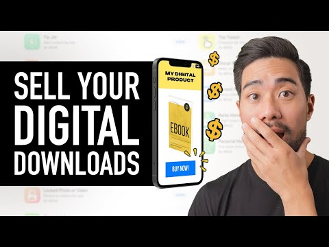 How To Sell Your Digital Product On Any Social Media Platform