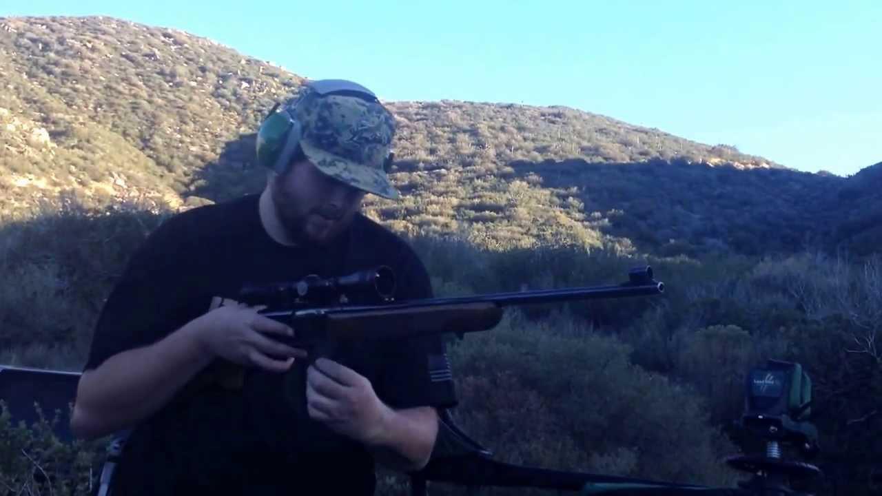 browning bar 30 06 semi auto hunting rifle fun youtube