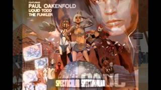 UNDERWORLD BORN SLIPPY Paul Oakenfold mix