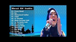 Video Sulis Full Album - Lagu Terbaik Special Hari Raya Ramadhan 2017 - Cinta Rasul [ Menyentuh Jiwa ] download MP3, 3GP, MP4, WEBM, AVI, FLV September 2018