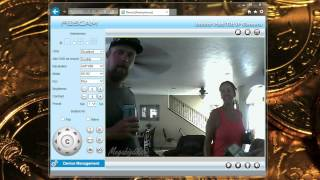 Playing porn through Foscam IP Camera