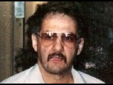 Allan Legere Serial Killers tv Documentaries