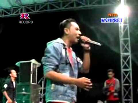 Benalu Cinta   Gerry Mahesa   New Kampret Best Kendang Cak met Live Menganti